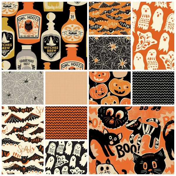 Spooktacular Too by Maude Asbury