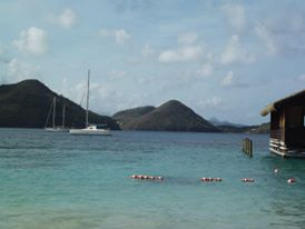 Time to Get Away - St. Lucia - FINDS Blog