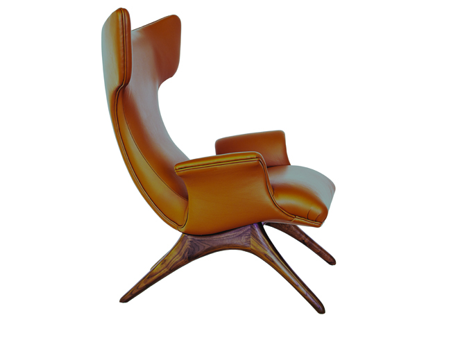 Ondine Chair - FINDS August Chair of the Month - FINDS Blog